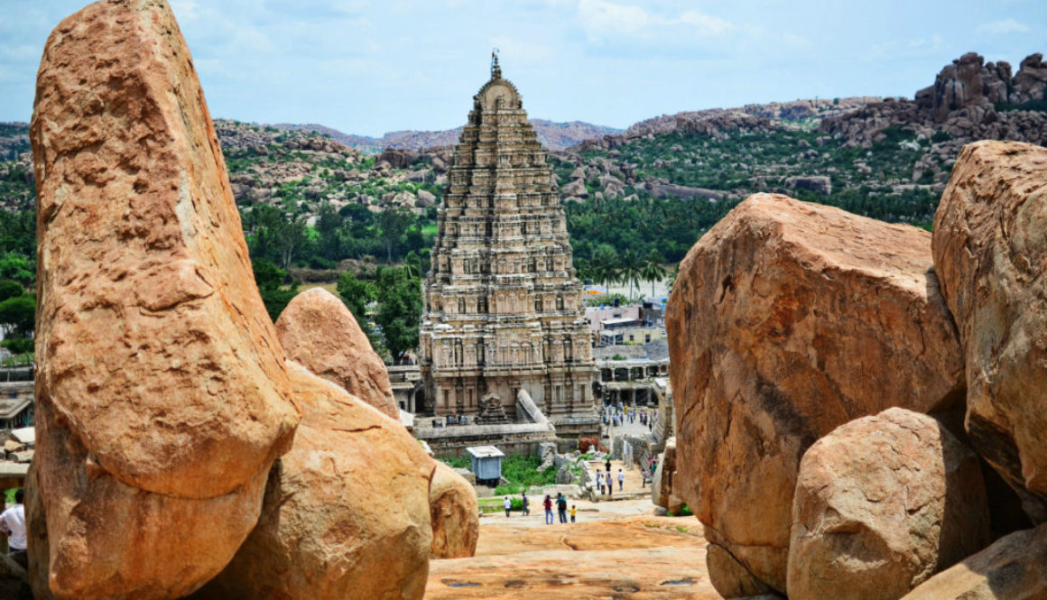 Road Trip to Hampi – The City of Ruins